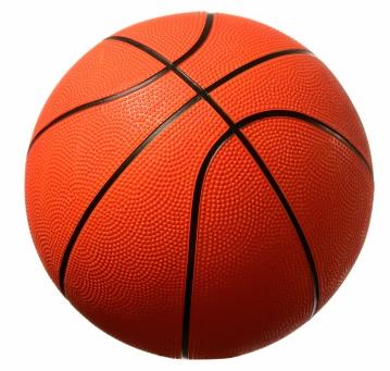 orange basketball